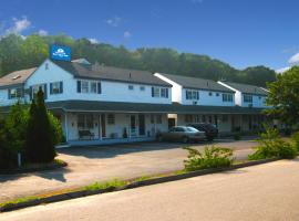 Americas Best Value Inn - Stonington, Stonington