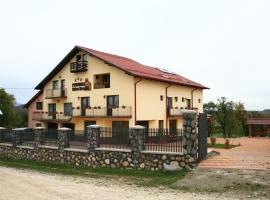 Pensiunea Valea Ursului, Câmpulung (Lângă Bughea de Jos)