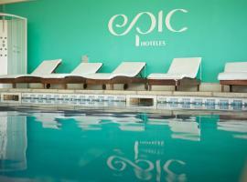 Epic Hotel San Luis, La Punta