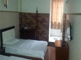 Xuanhan Huaxin Hotel, Xuanhan (Tianshengqiao yakınında)