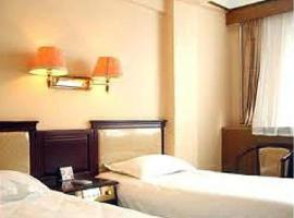 Kebile Hotel, Yuncheng (Linyi yakınında)