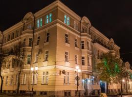 Отель Эридан , Витебск
