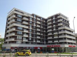 Mladost Apartments
