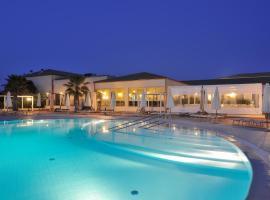 Sikania Resort & Spa