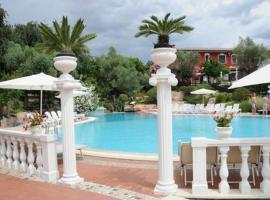 Hotel Villa Pigalle, Tezze sul Brenta
