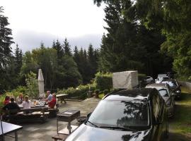 Ferienhaus Hirtenwiese