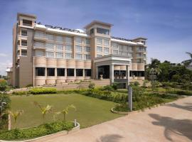 Royal Orchid Central Kireeti, Hospet (рядом с городом Koppal)