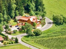 Waldhof, Filachas