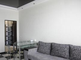 Apartments on Rudanskogo