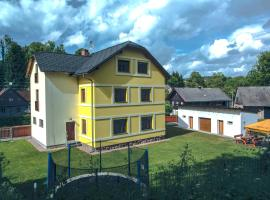 Apartmány Barto21, Bartošovice v Orlických Horách