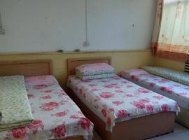 Dream Guesthouse, Zichang (Qingjian yakınında)