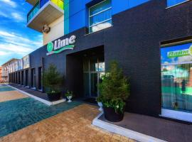 Lime Hotel