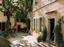 Hôtel Du Cloître