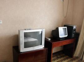 Quwo Sanjin Hotel, Quwo