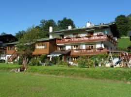 Gästehaus Salzgau, Schönau am Königssee