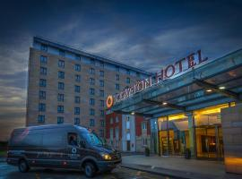 Clayton Hotel, Manchester Airport
