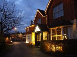 Corner House Hotel Gatwick