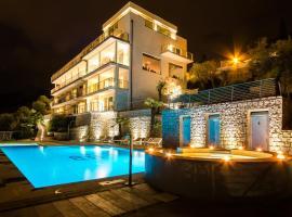 Panoramic Hotel Benacus