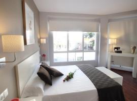 Dormavalencia Hostel Regne
