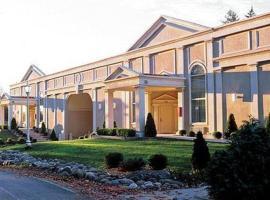 Pocono Palace Resort, Восток Страудсберг, (рядом с регионом Shawnee Mountain)