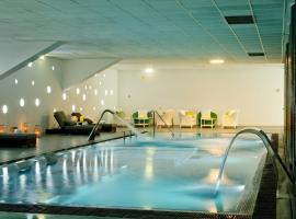 Open Village Sports Hotel & Spa Club