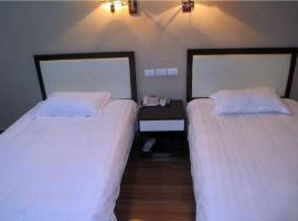 Ruhe Inn, Qingtian