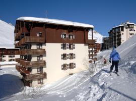 Hôtel Odalys Chalet Alpina