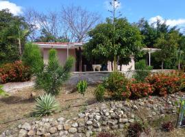 House in Unique Blue Zone, Nicoya (Santa Cruz yakınında)