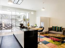 Oportolazaro Apartment