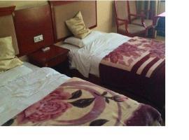Jinxin Business Hotel, Dali