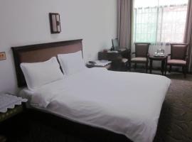 Qingshan Inn, Hengyang County (Hengshan yakınında)