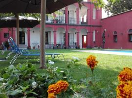 Aparthotel Can Gallart, Санта-Колома-де-Фарн