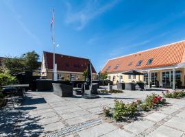 Toftegården Guest House - Apartments