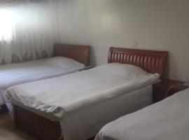 Hengyang Yuepin Lodge