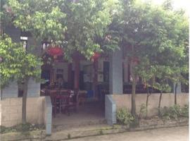 Xinxin Farmstay, Guang'an (Quxianzhan yakınında)