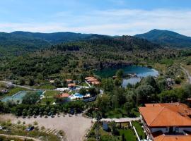 Belite Skali Eco Complex, Gaytaninovo (Lŭki yakınında)