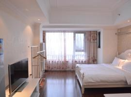 Bedom Apartments · Taian Wanda Plaza, Taian, Tai'an (Manzhuang yakınında)