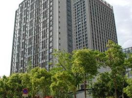 Fairyland Hotel Kunming Middle Haiyuan Road