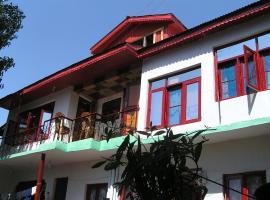 Howrah Guest House, Сринагар