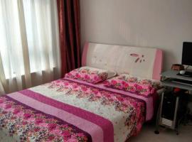 Tonghua Kaichen Daily Rent Apartment Jiangdong Jiwu Section