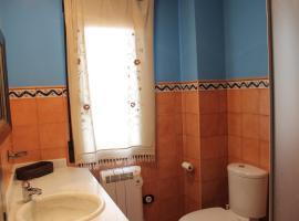 Apartamentos Turísticos Pepe, Gea de Albarracín