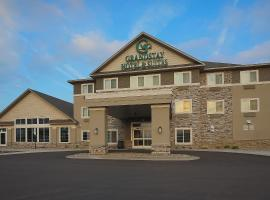GrandStay Hotel and Suites - Tea/Sioux Falls, Sioux Falls