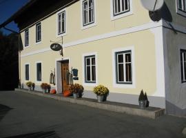Haus 26 Weissbriach