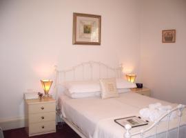 Bonneys Inn, Deloraine (Quamby Brook yakınında)