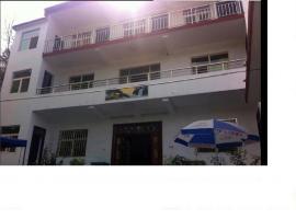 Chongdugou South Resort Number6 Inn, Luanchuan (Song yakınında)