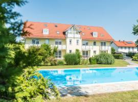 Hotel Beim Schrey, Kirchheim