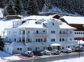 Hotel Garni Vogt
