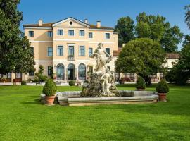 Best Western Hotel Villa Tacchi, Gazzo