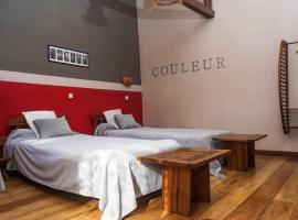 Couleur Café, Antsirabe (Near Amoron'i mania)