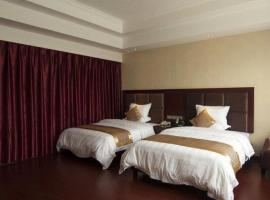 Yingde Junyue Hotel, Yingde (Hetou yakınında)